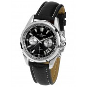 Ceas barbati Jacques Lemans 1-1830A Liverpool Chrono 40mm 20ATM