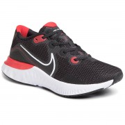 Обувки NIKE - Renew Run CK6357 005 Black/White/University Red