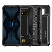 Pachet telefon mobil + 2 module Doogee S95 Pro Super IPS 6.3 inch 8GB RAM 128GB ROM Android 9.0 Helio P90 Octa Core 5150 mAh Dual SIM