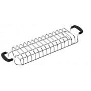SMEG - Wärmt Sandwiches - Tray Scheiben Tür