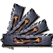 16 GB DDR4-2400 Quad Kit