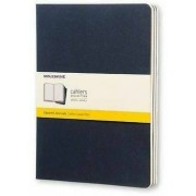 Moleskine Quaderno Squared Cahier Journals
