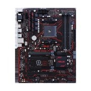 Asus Prime PRIME B350-PLUS Desktop Motherboard - AMD Chipset - Socket AM4
