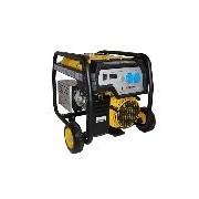 Generator monofazat benzina Stager FD 6500E