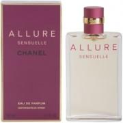 Chanel Allure Sensuelle Eau de Parfum para mulheres 50 ml