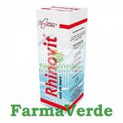 Rhinovit spray apa de mare 30 ml Farma Class