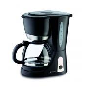 Cafetiera Pyramis BI1000 1.2 litri 12 cesti 830W Negru