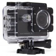 "VIZU Action Camera ""X4S"" 1080P Wi-Fi"
