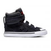 Converse All Stars Space Ride 765281C Zwart / Wit / Rood-20