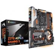 Gigabyte Z370 AORUS Gaming 5 (rev. 1.0) Z370 Express Chipset LGA 1151 Motherboard