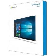 Operativni sustav Microsoft Windows 10 Home 32-bit/64-bit All Languages Online Product Key License 1 License Downloadable NR, KW9-00265