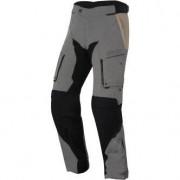 ALPINESTARS Pant ALPINESTARS Valparaiso 2 Drystar Gray / Black / Sand