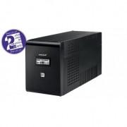 SAI Phasak Interactivo 2000VA LCD