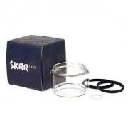 Vaporesso SKRR Tank Replacement Bubble Glass Tube 8ml