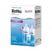 Bausch+Lomb ReNu MPS - 2 x 360ml + 60ml