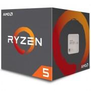 Процесор AMD Ryzen 5 1600