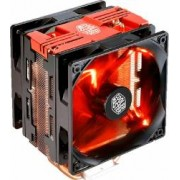 Cooler procesor Cooler Master Hyper 212 LED Turbo Red