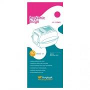 Ferplast Conf. 10 Sacchetti Igienici Fpi5365 Per Lettiere Genica, Bella E Prima Cm 50X45