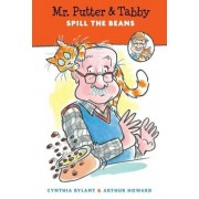 Mr. Putter & Tabby Spill the Beans, Paperback