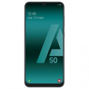 Samsung Galaxy A50 DS, бял