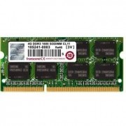 Memorii laptop transcend DDR3L SO-DIMM 4GB 1333MHz CL9 (TS512MSK64W3N)