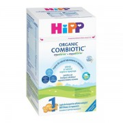 Lapte HiPP 1 Combiotic Lapte de inceput 800g