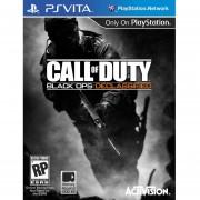 Call Of Duty Black Ops: Declassified Juego De PS Vita