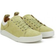 Diesel TEMPUS S-MARQUISE LOW Sneakers For Men(Khaki)