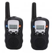 Радиостанции T-388
