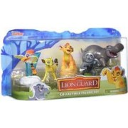 Set Figurine Lion Guard Collectible