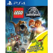 Lego Jurassic World Toy Edition (PS4)