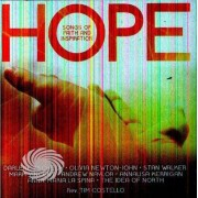 Video Delta V/A - Hope - CD