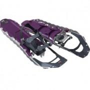 MSR Schneeschuhe MSR Revo Trail Women's W 25, black violet