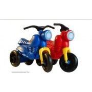 Tricicleta Maxi 5 Moto Enduro copii