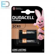 Duracell Lithium Ultra DL245 2CR5 6V BL1