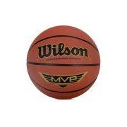 Bola de Basquete Wilson NCAA MVP 7 Marrom