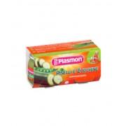 Plasmon (Heinz Italia Spa) Plasmon Omogeneizzato Di Verdure Piselli E Zucchine 2x80g