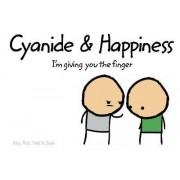 Cyanide and Happiness by Robert DenBleyker