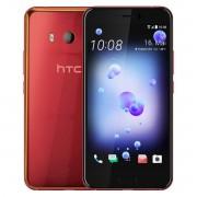 HTC U11 64+4 GB Dual SIM Rojo