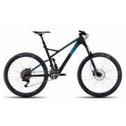 GHOST Riot LC 6 2016 férfi Fully Mountain Bike