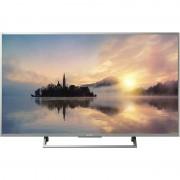 Televizor Sony LED Smart TV KD55 XE7077 139cm Ultra HD 4K Silver