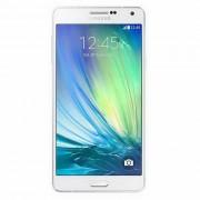 Samsung Galaxy A7 duos SM-A700YD 16GB ROM telefono de lujo - blanco