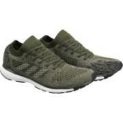 Adidas ADIZERO PRIME LTD Running Shoes For Men(Green)