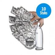 Secura Kondome Secura Transparant Condooms - 10 stuks