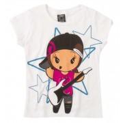utcai póló gyermek unisex - JAMMIN - METAL MULISHA - M148S18104.01