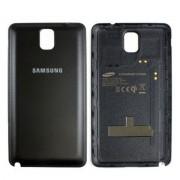 Samsung EP-CN900IBE - Tapa trasera S Charger para Samsung Galaxy Note 3 negra