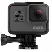 Спортна камера GoPro HERO 5 Session 4K Action Camera - Certified Refurbished, Фабрично рециклирана с аксесоари