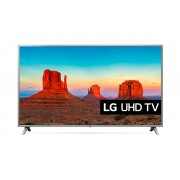 "TV LED, LG 75"", 75UK6500PLA, Smart, webOS 4.0, WiFi, UHD 4K"
