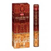 Bețișoare parfumate HEM - Indian Musk