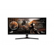 "MFM IPS, LG 34"", 34UC79G-B, Curved, 5ms, 5Mln:1, HDMI/DP, 21:9, 2560x1080"
